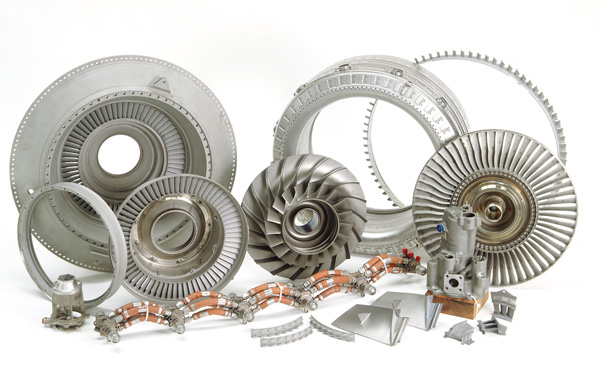 Supply Parts