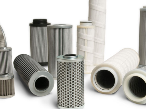 Production And Supply Of Filters